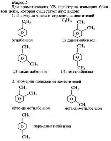 ответы по химии 10 класс габриелян 2010г